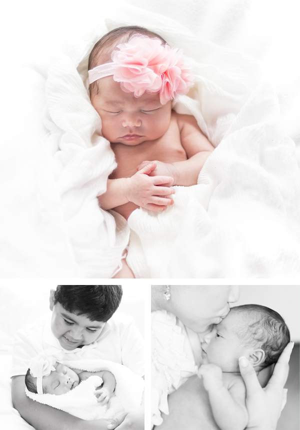 Newborn Photographer Houston Rocio Carlon Studios
