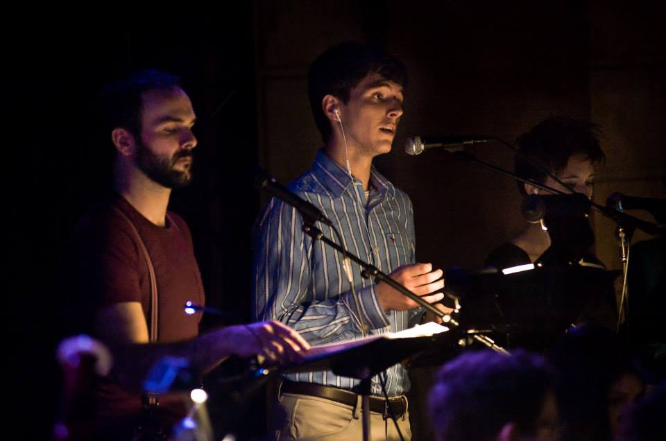 Moby Dick - Contemporaneous 2014