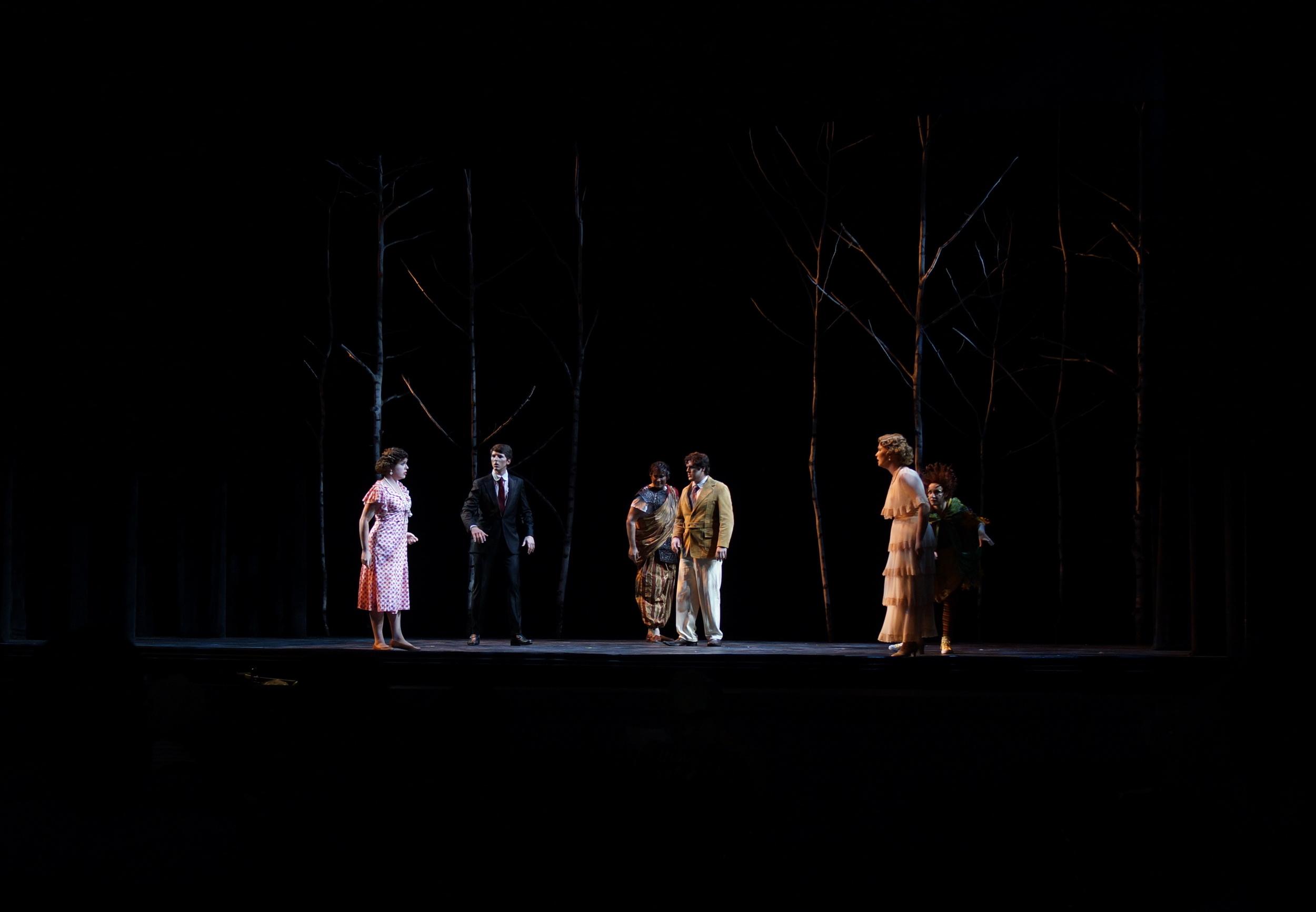 Chautauqua Opera Scenes '15