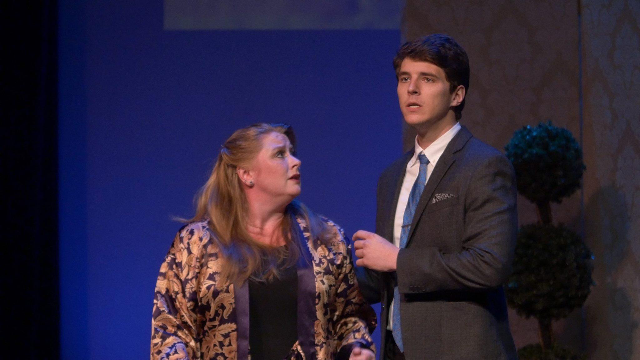 Don Giovanni, by Opera in Williamsburg