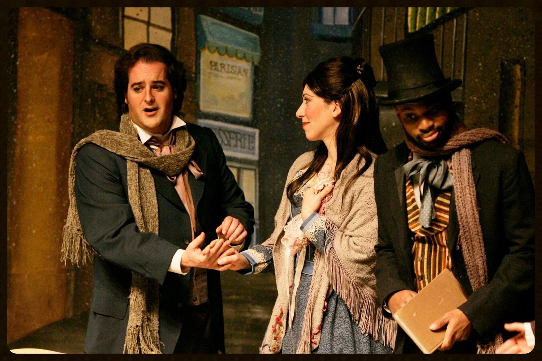 Photo courtesy of Opera Idaho