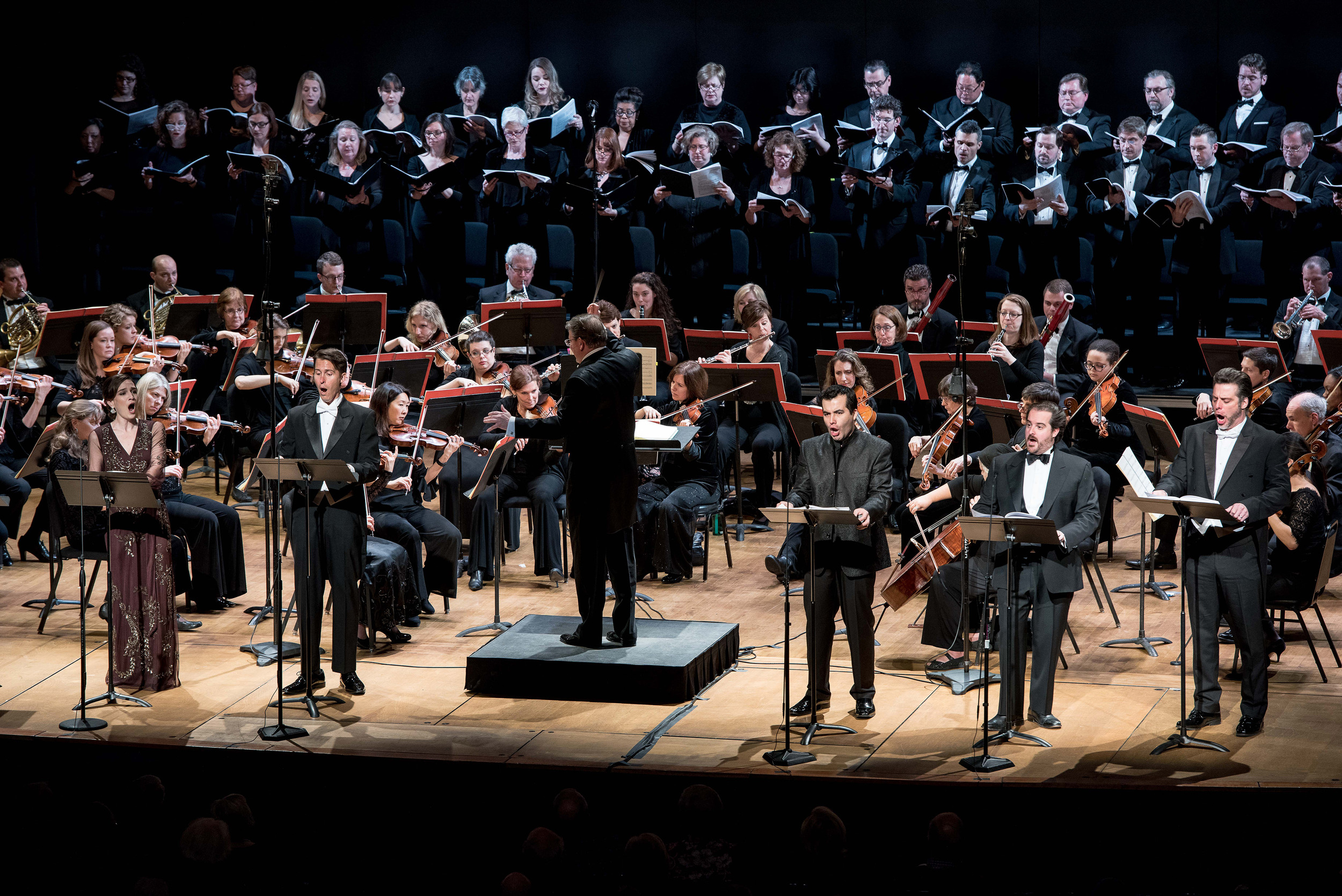 Photo credit: Don Lassell for Washington Concert Opera