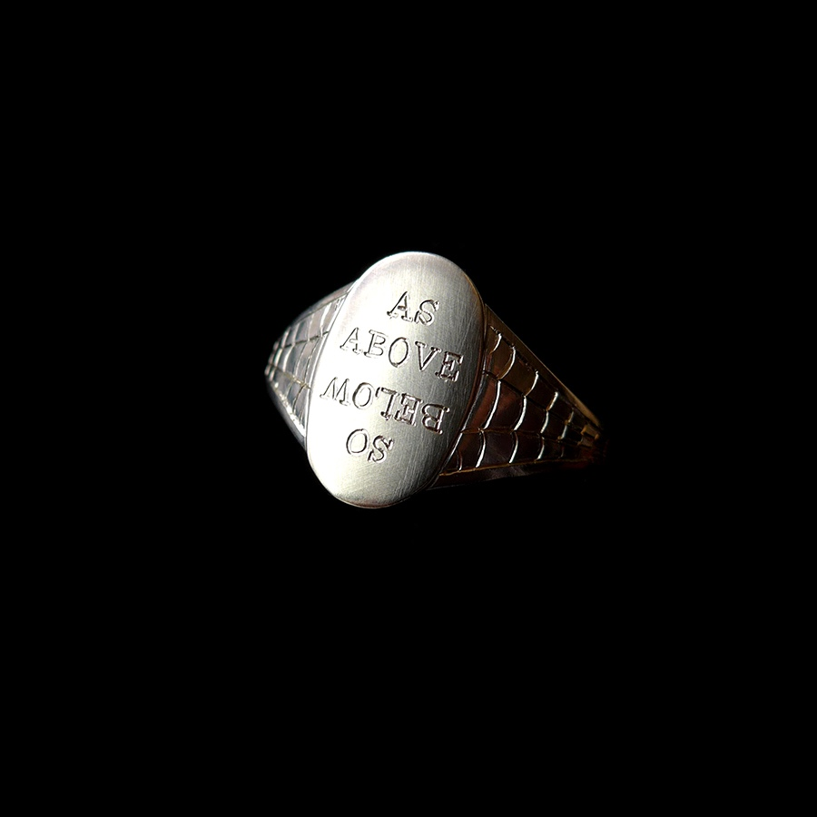 as-above-so-below-spider-web-ring