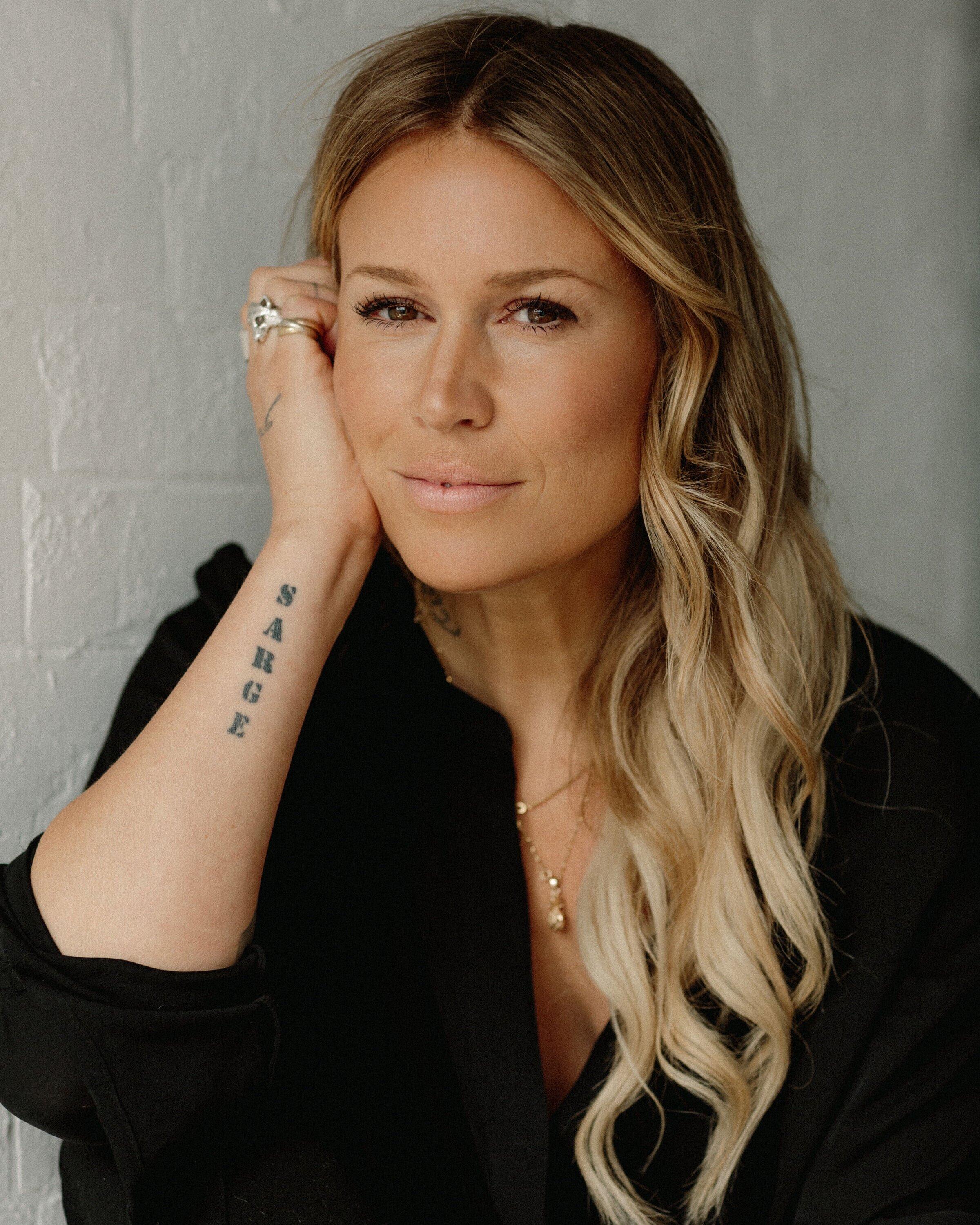Kate Horseman -  Director of Nutrition & Wellness