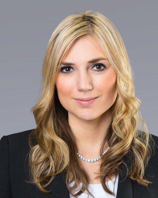 Jocelyn LeDressay  - Director of Fundraising & Donor Engagement
