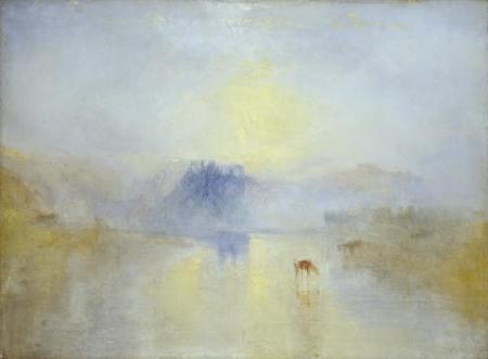 Sunrise, JMW Turner