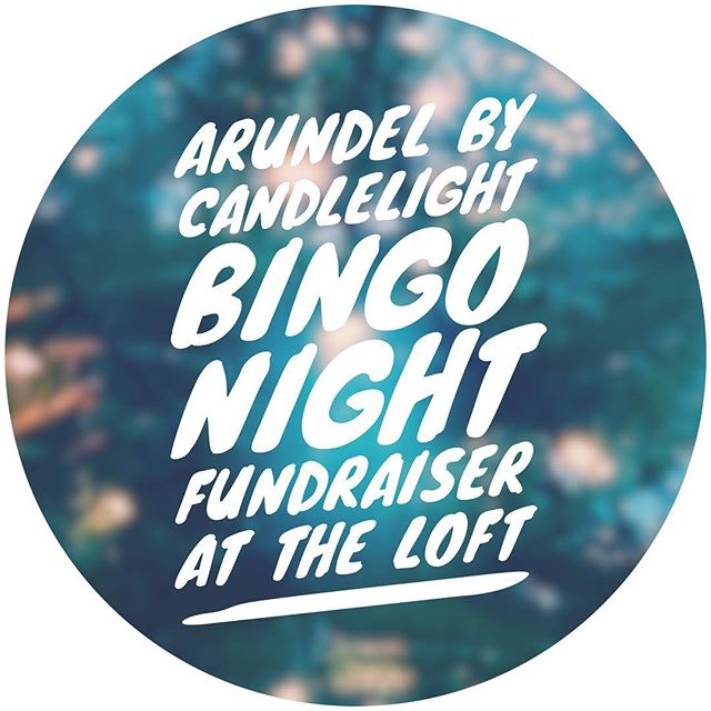 🚨 REMINDER! 🚨 There are still a handful of tickets remaining for the @arundelbycandlelight Bingo Night Fundraiser this Thursday in The Loft! 🕯🎄 Tickets are £20 and include dinner - select your dish at time of booking. Get your tickets from Sparks Yard (cash only) please spread the word and support us and our town! 🌟 #arundelbycandlelight #arundel #fundraiser #bingonight #theloftarundel #sparksyard #localevents #supportlocal #independentbusiness