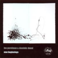 New Beginnings    Cadence Jazz Records, 2009