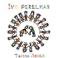 Tapeba Songs    Ibeji, 1995