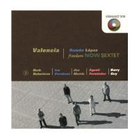 Ramon Lopez Freedom Now Sextet: Valencia    Xabia Jazz, 2010