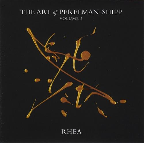 Rhea    Leo, 2017