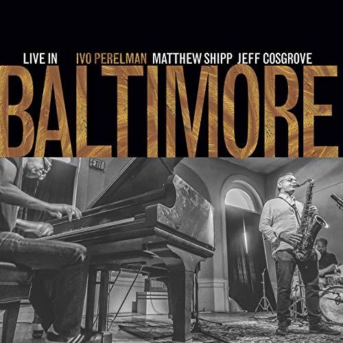 Live in Baltimore    Leo, 2017