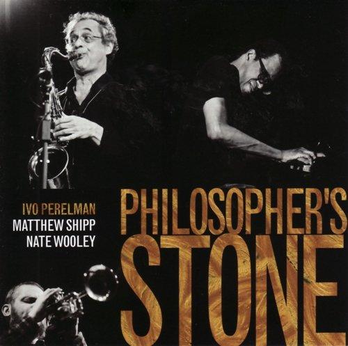 Philosopher's Stone    Leo, 2017