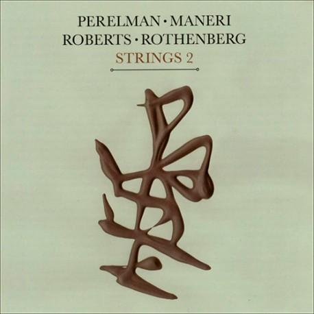 Strings 2    Leo, 2018
