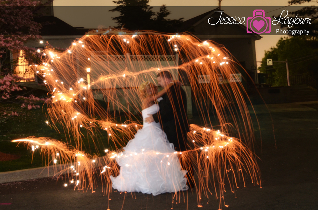 Jessica Layburn Photography
