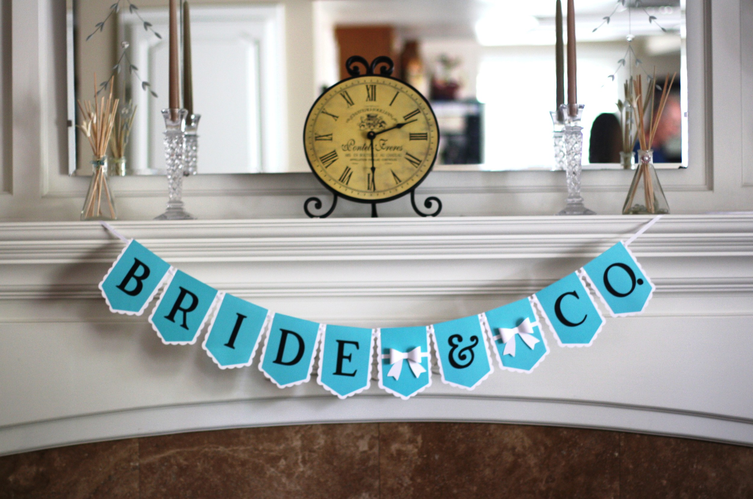 The Overwhelmed Bride Giveaway with ChicBoutiqueByJess // Bridal Lifestyle + Wedding Blog