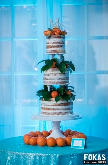 Brown Sugar Custom Cakes