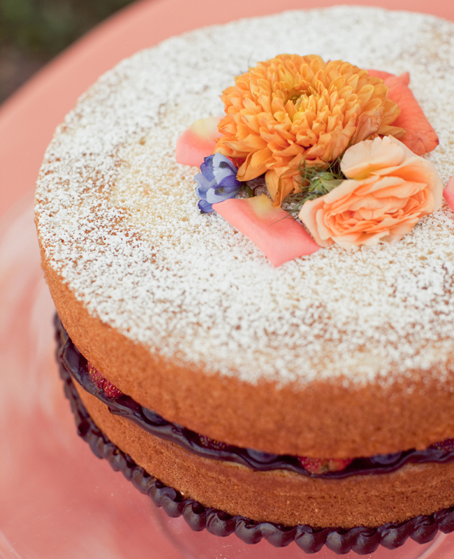 Edith Meyer Wedding Cakes