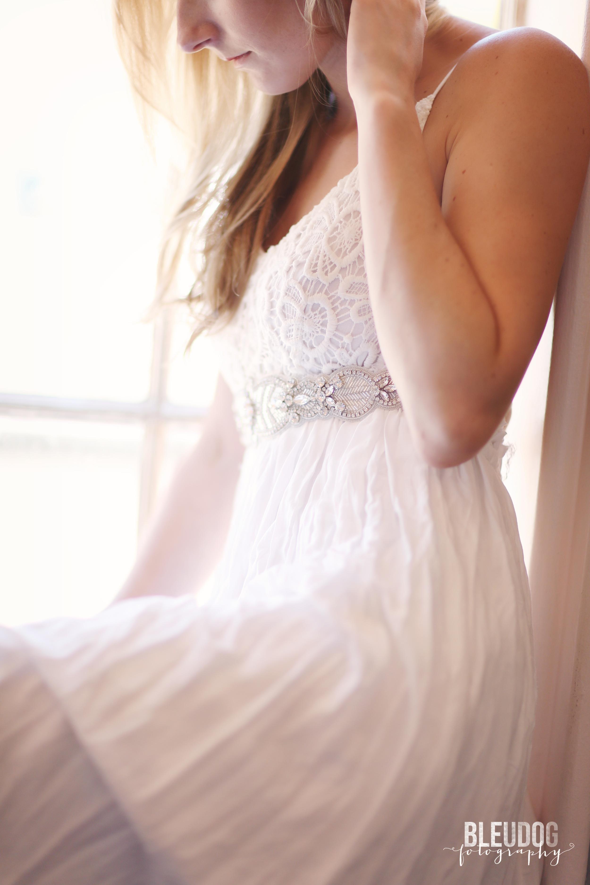 The Amanda Belt by Something Treasured // The OVerwhelmed Bride Wedding Blog + Southern California Wedding Planner