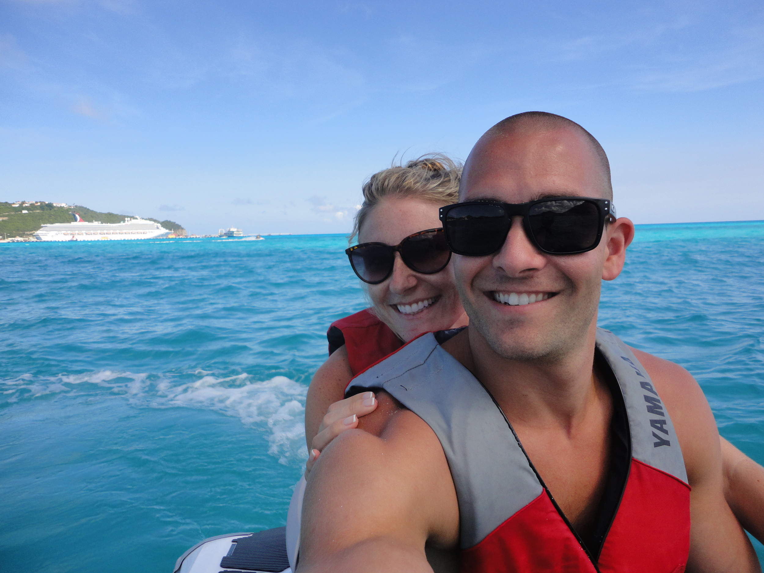 Save Money on Your Honeymoon // The Overwhelmed Bride Wedding Blog + Southern California Wedding Planner