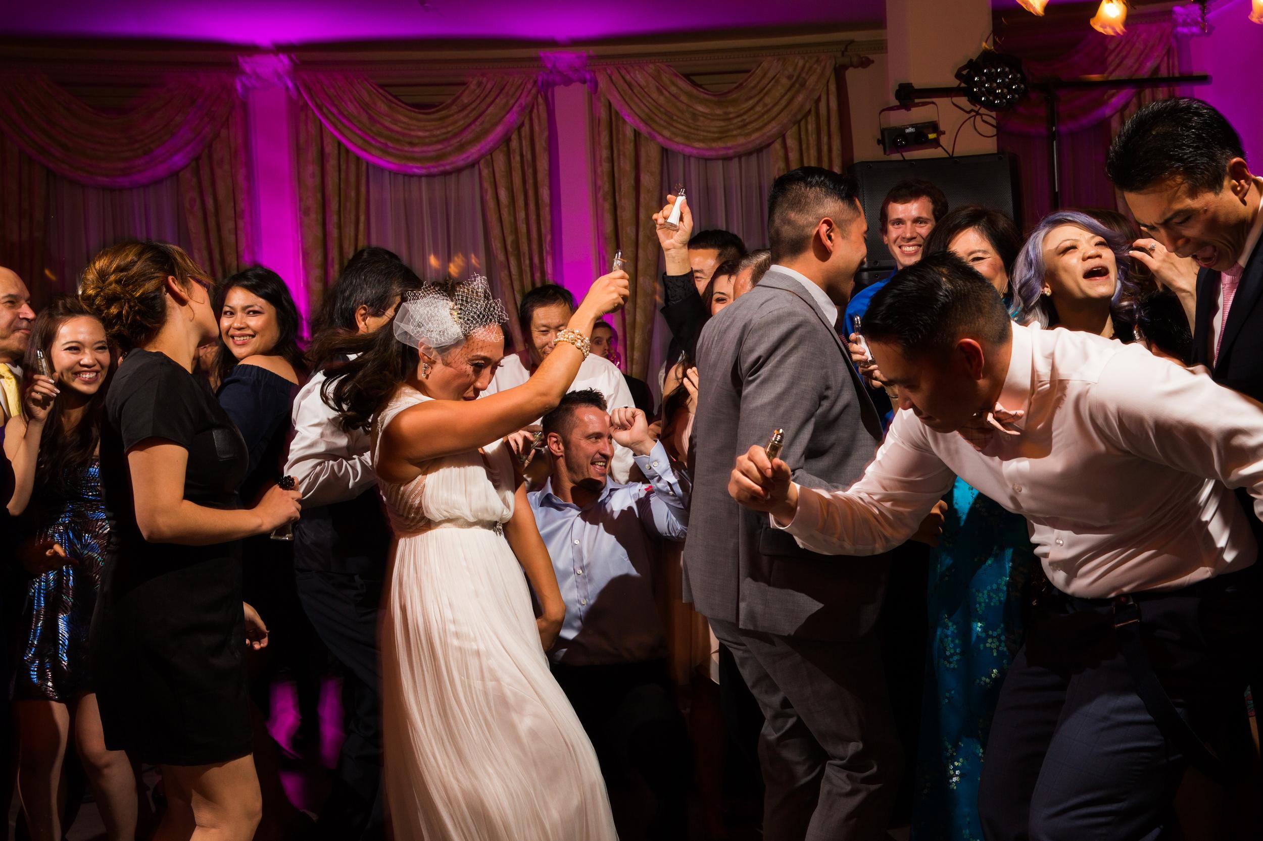 Pasadena Wedding at Castle Green