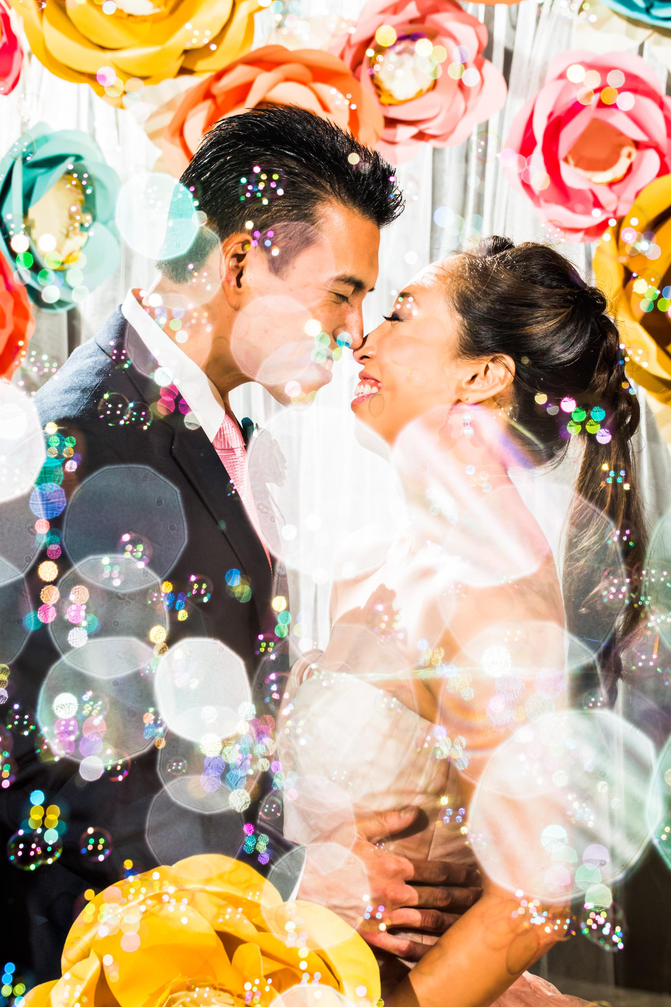 Pasadena Wedding at Castle Green // Wedding Ceremony