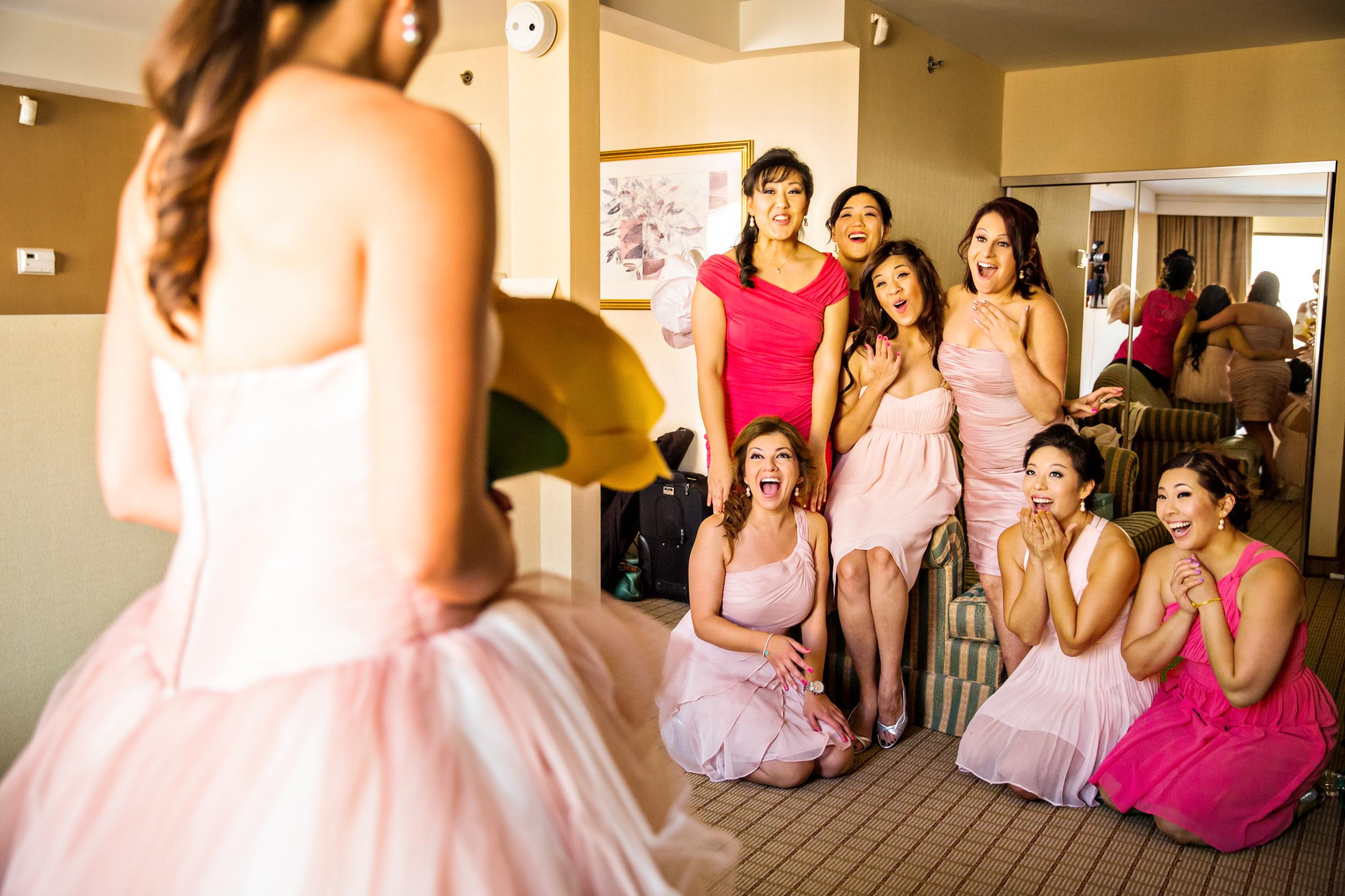Pasadena Wedding at Castle Green // Wedding Photography