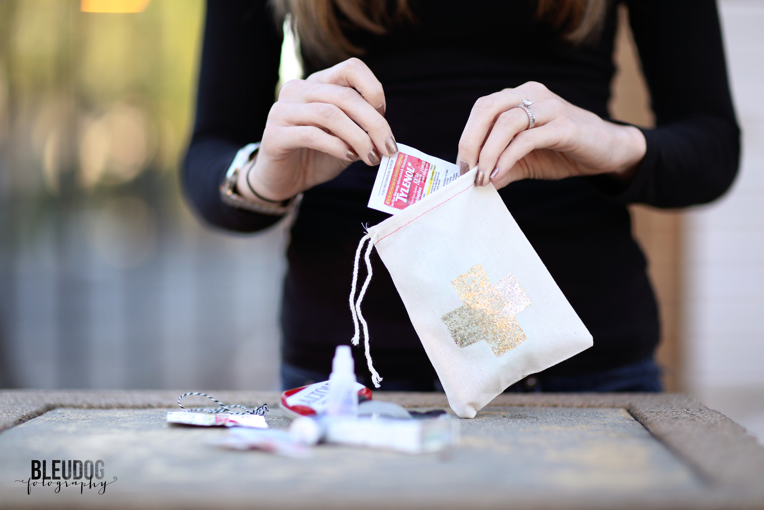 Wedding Favor Bags by BeCollective