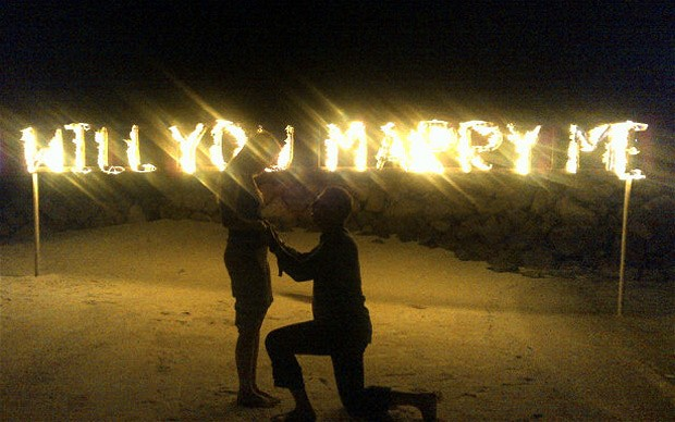 5 must haves for a proposal