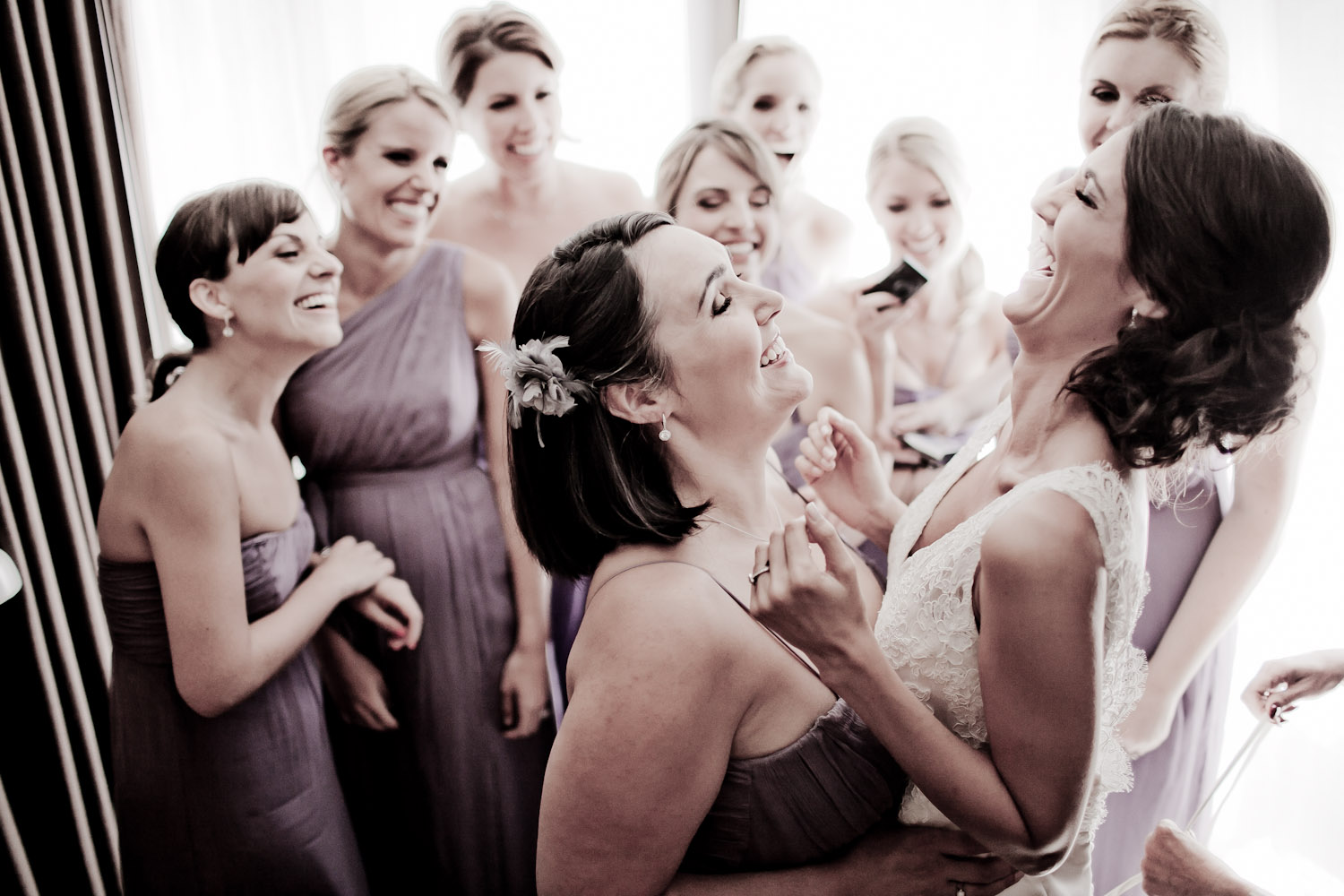 why hire a professional wedding makeup artist