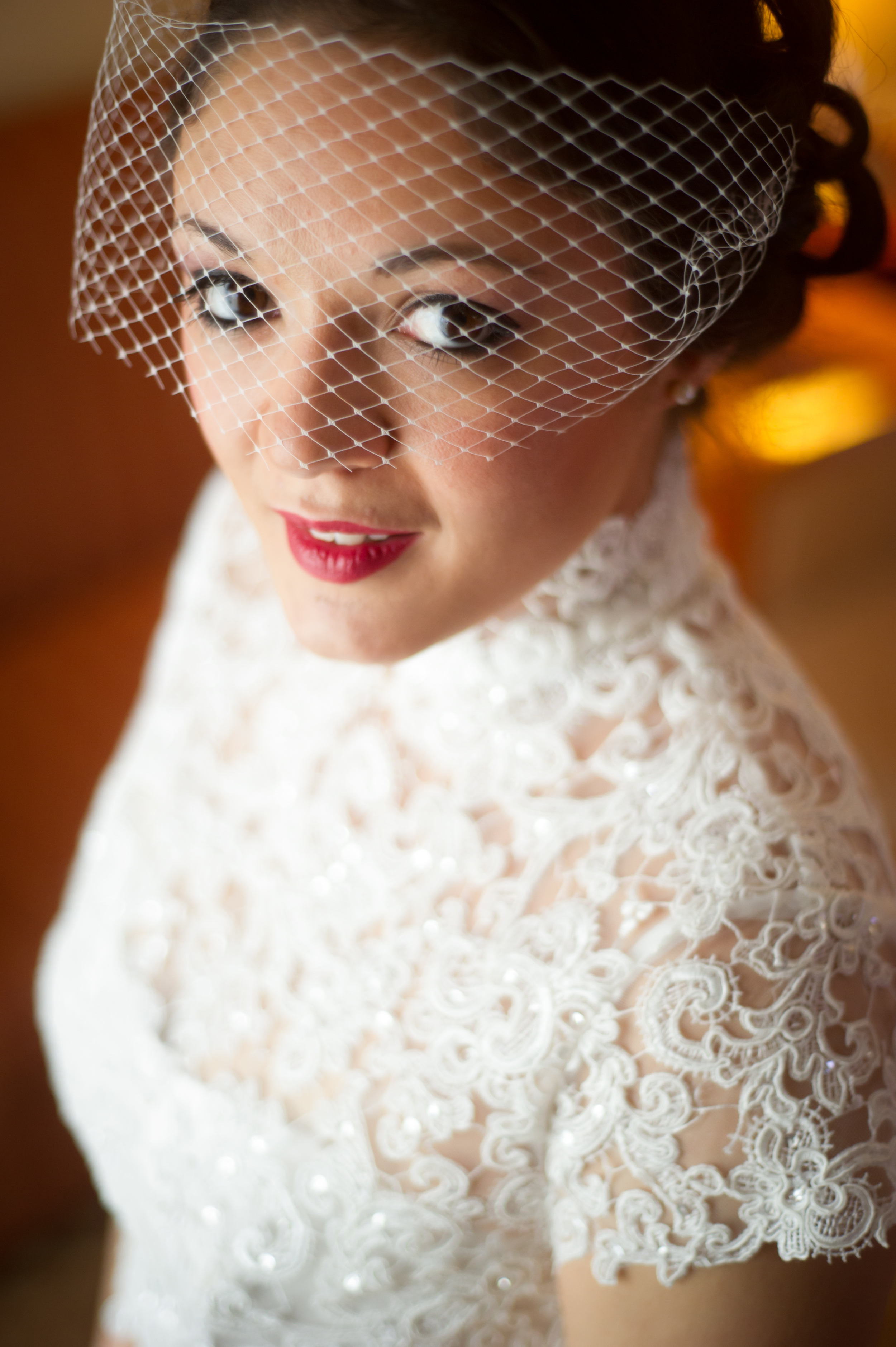bridal hair and bridal makeup