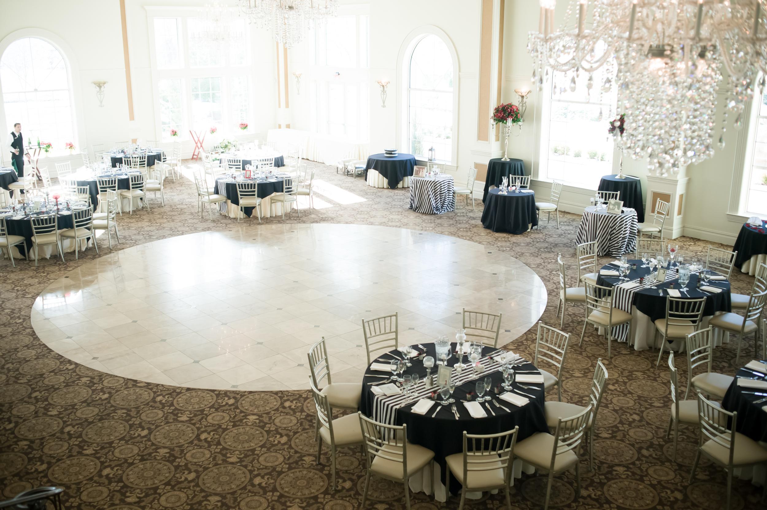 prospect, connecticut wedding venue