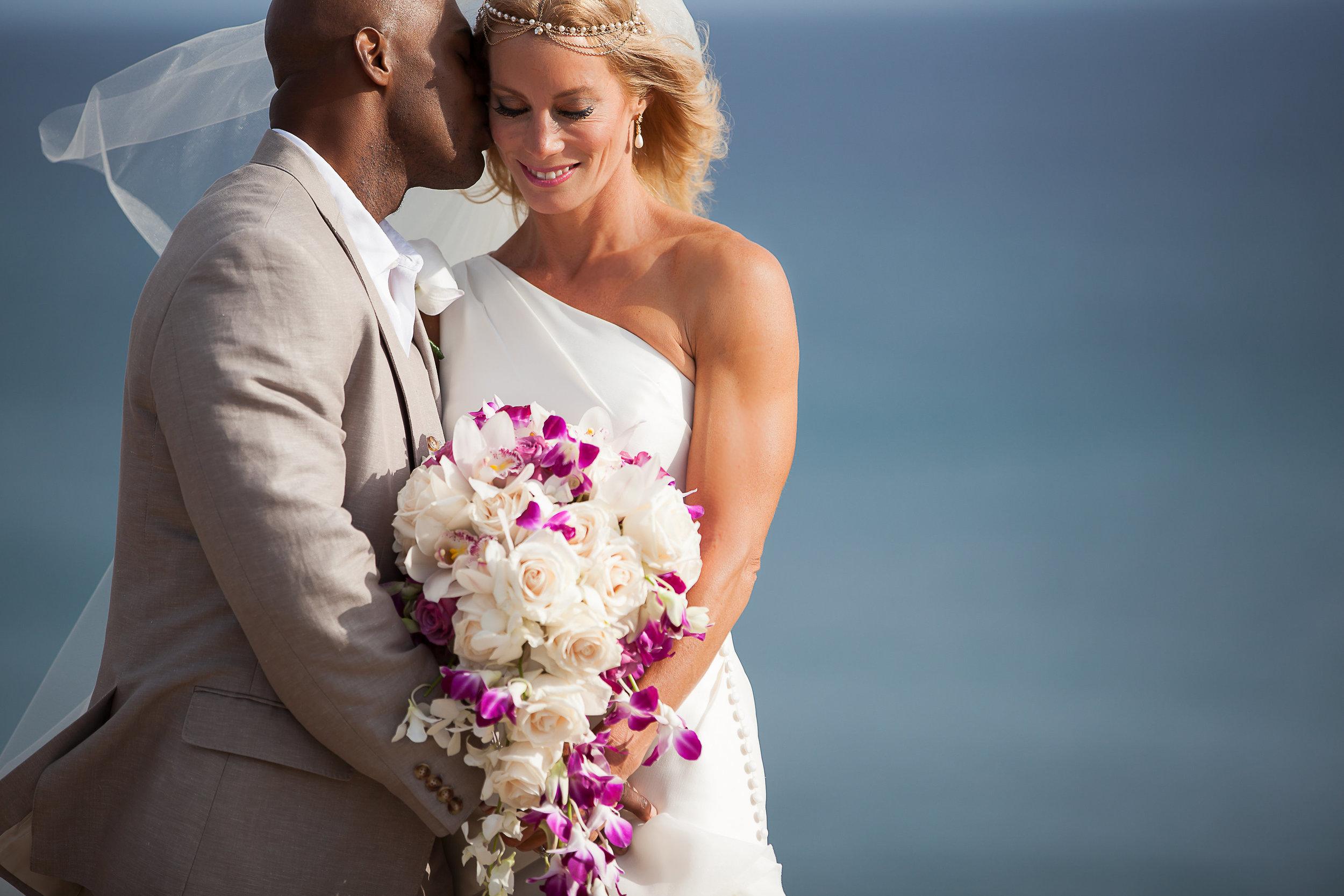 malibu wedding photographer