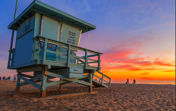 huntington beach proposal