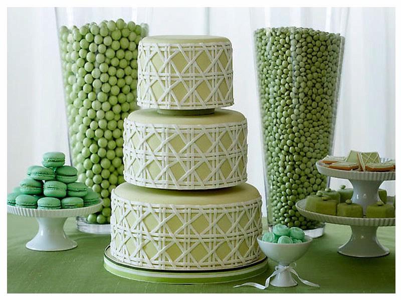 Wedding by Color
