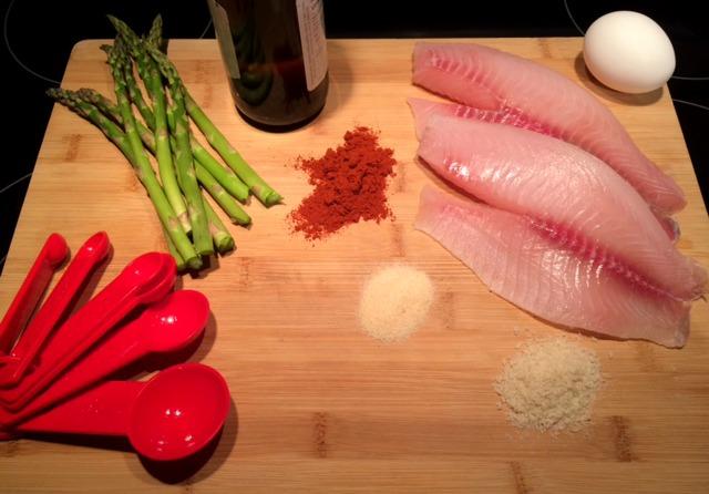 beer battered fish - healthy recipe