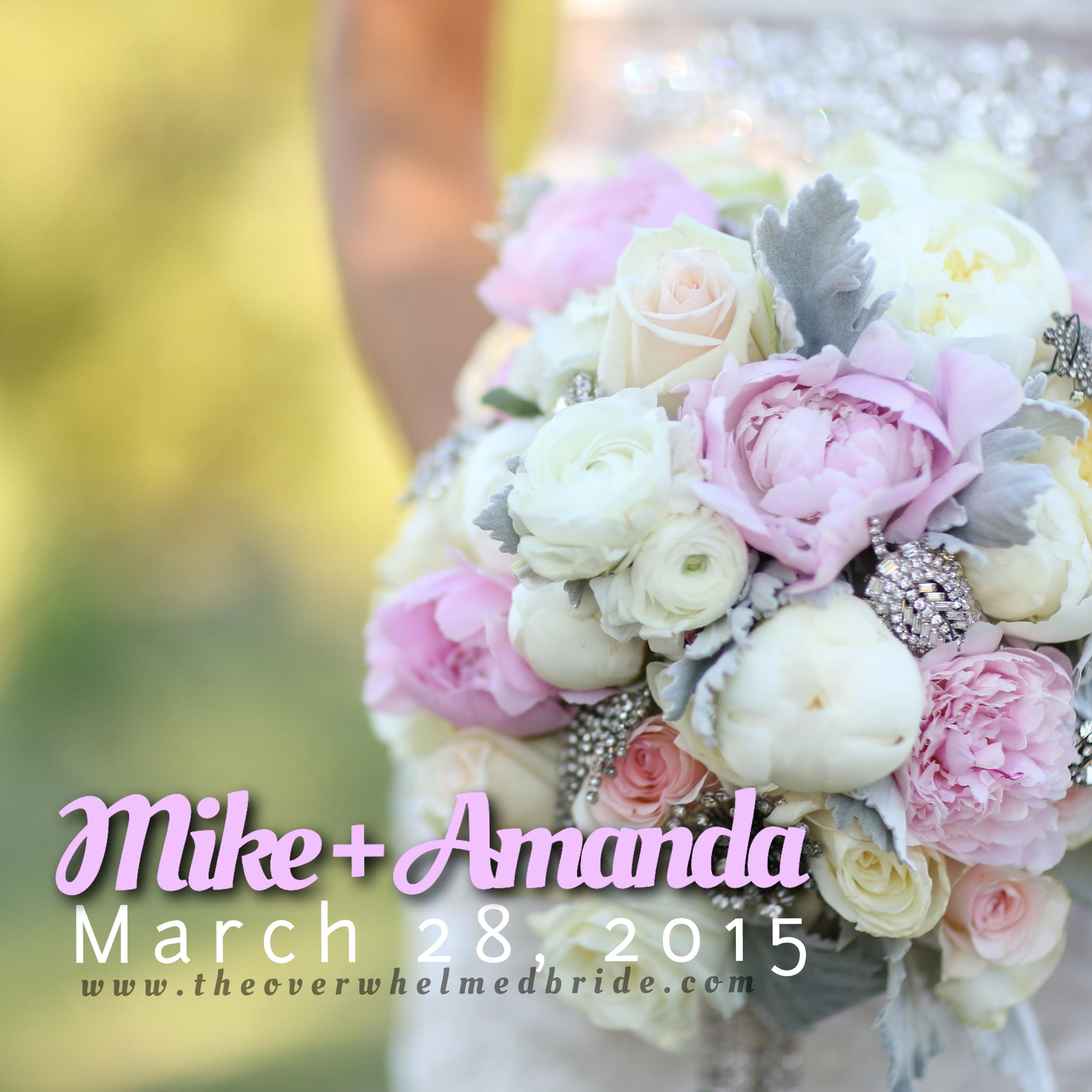 los angeles ranch wedding venue // southern california wedding planner // the overwhelmed bride wedding blog