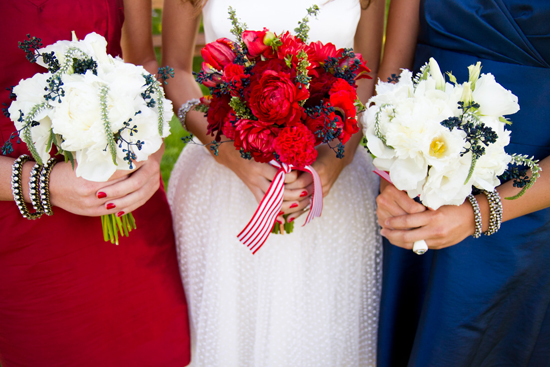 South Dakota Wedding Style