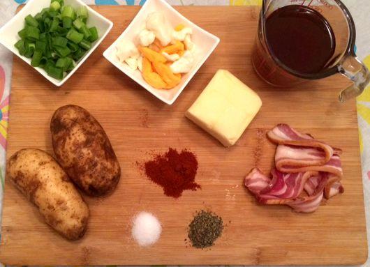 homemade poutine recipe