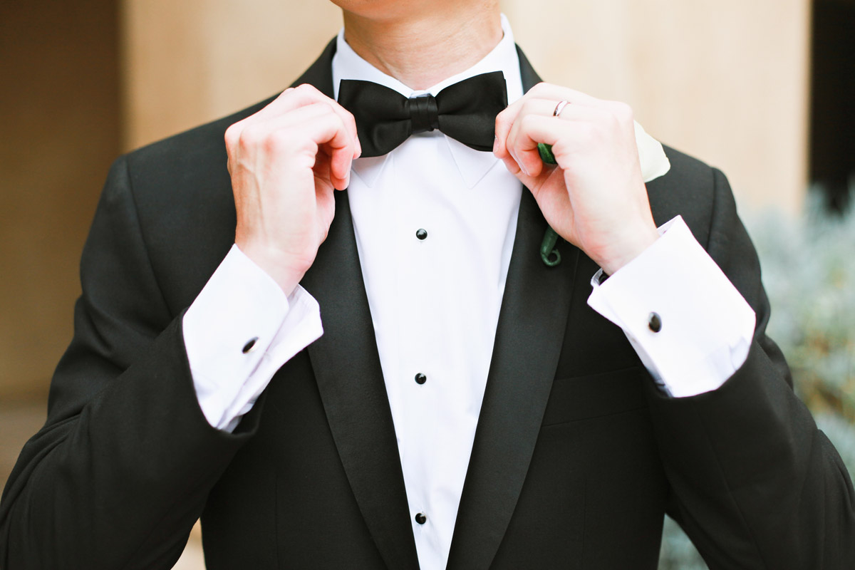 groom formal attire