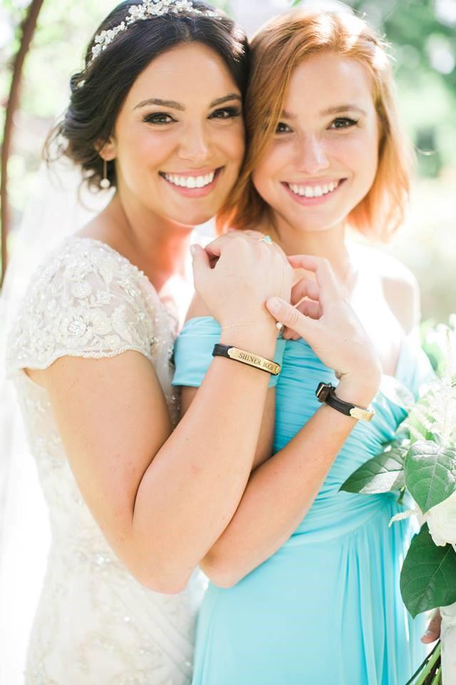 Photography:  Katie Riviera Photography  Hair + Makeup:  Stephanie Nelson Makeup & Hair  ( The Bride List  Preferred Vendor)