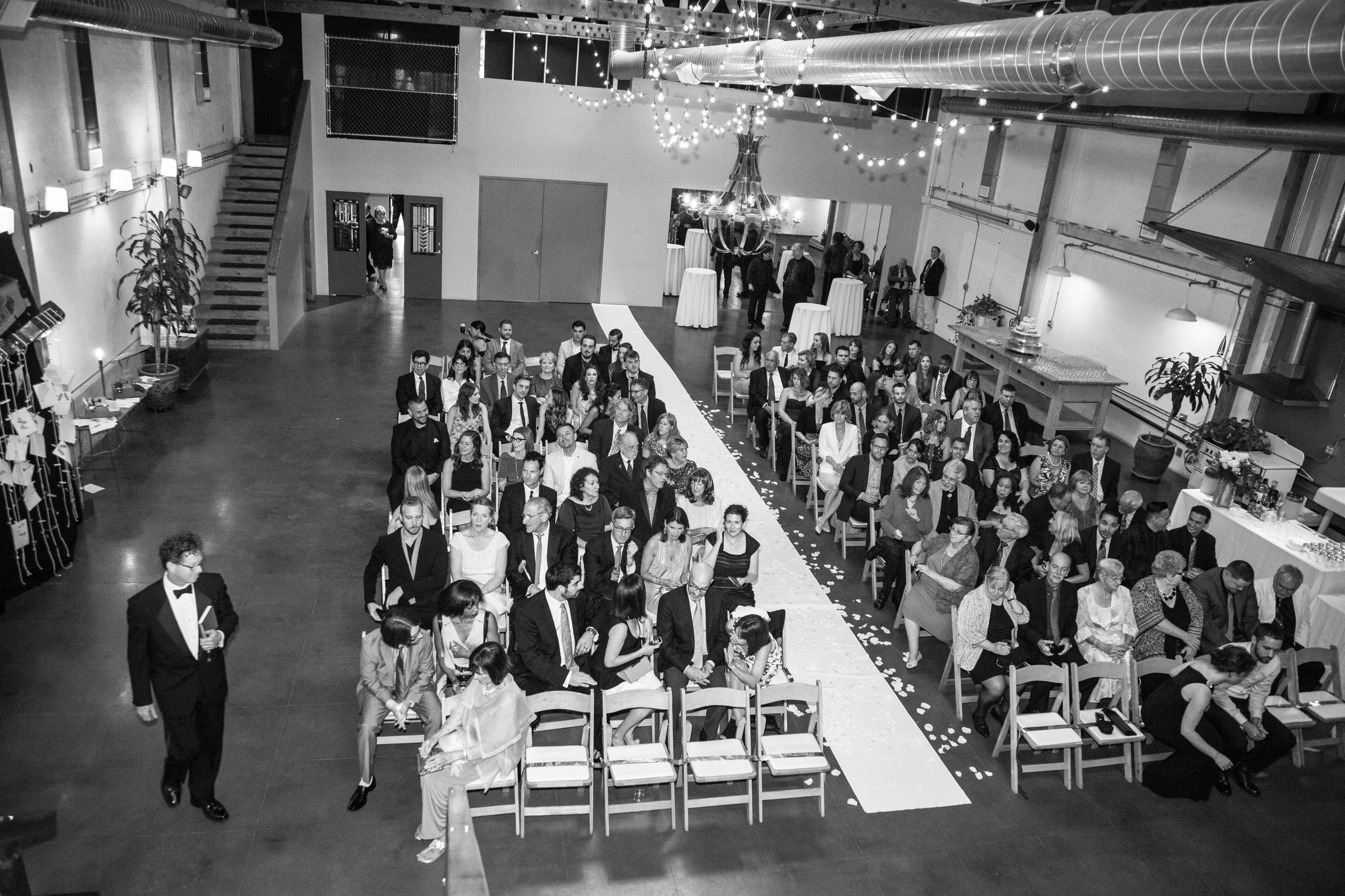 vintage inspired wedding studio 11 los angeles wedding