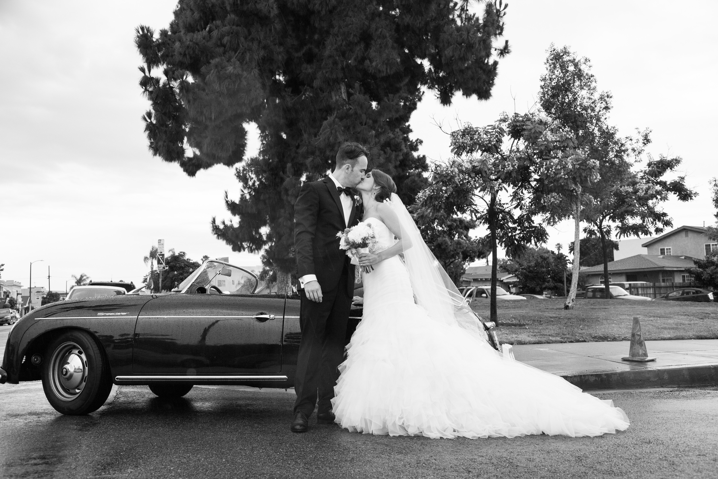 vintage inspired wedding photography
