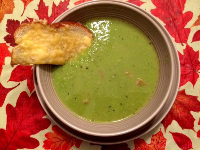 ham and pea soup recipe // date night ideasham and pea soup recipe // date night ideas
