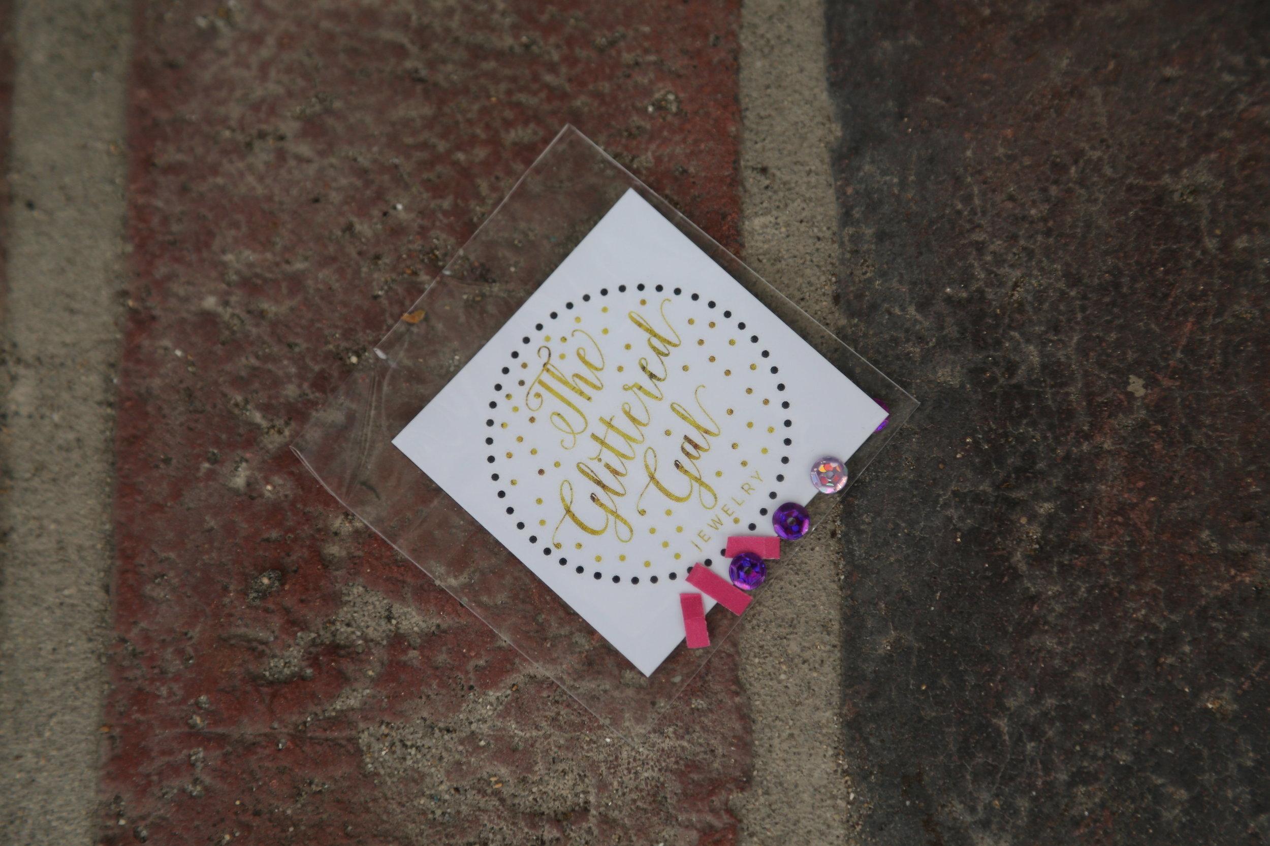 bridesmaid gift jewelry