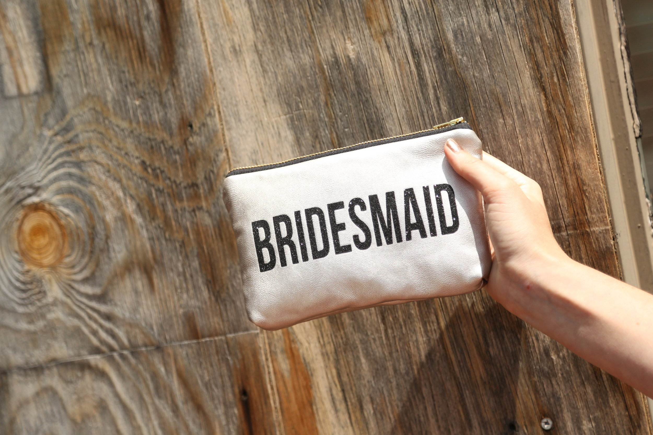 best inexpensive bridesmaid gifts