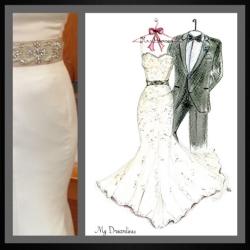 best wedding etsy shops