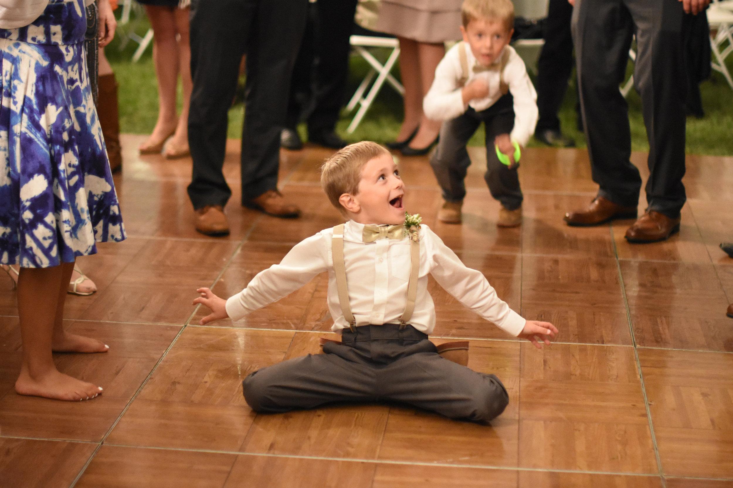 best wedding songs // macy marie photography wedding