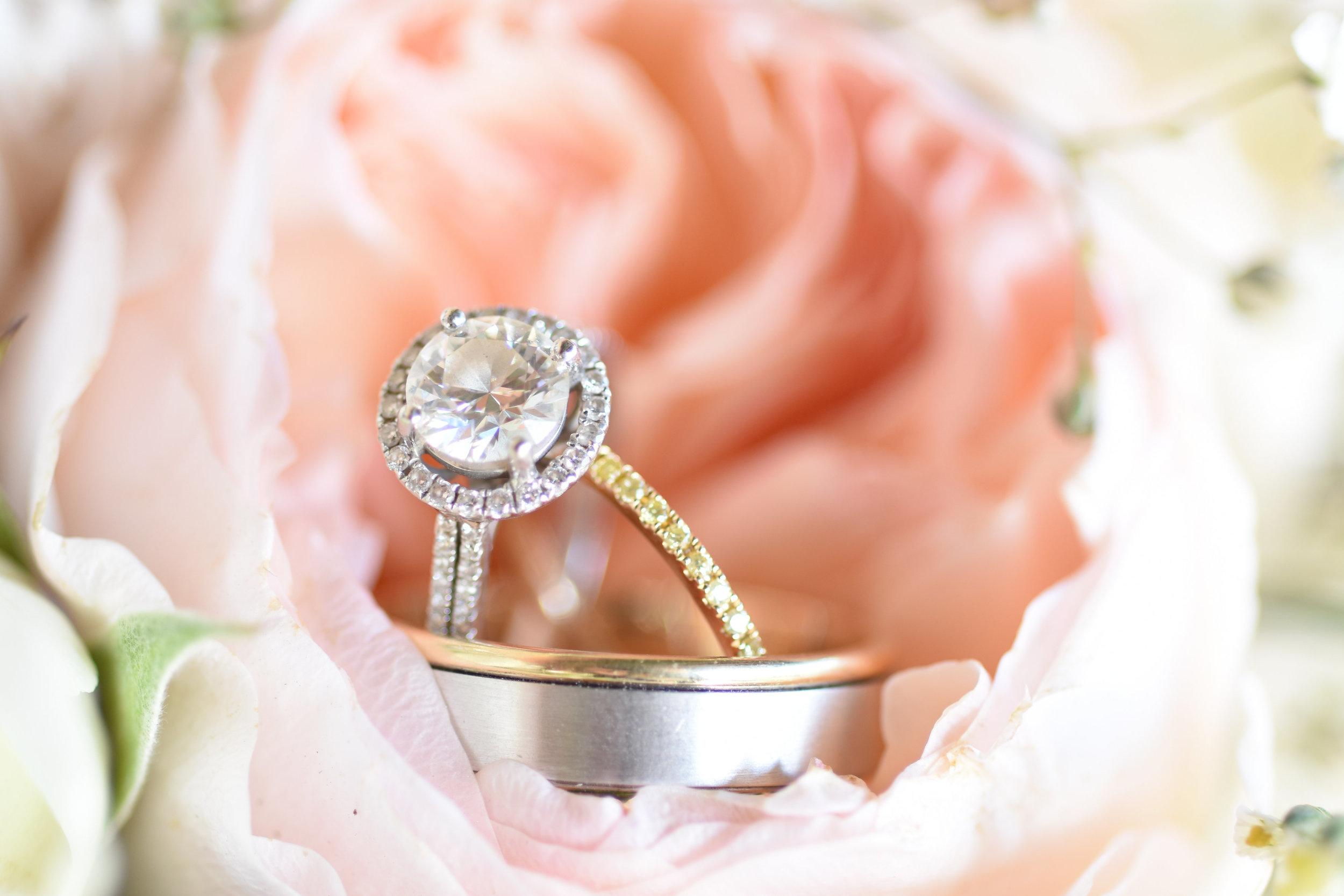 best wedding ring shots best wedding photography // macy marie photography wedding