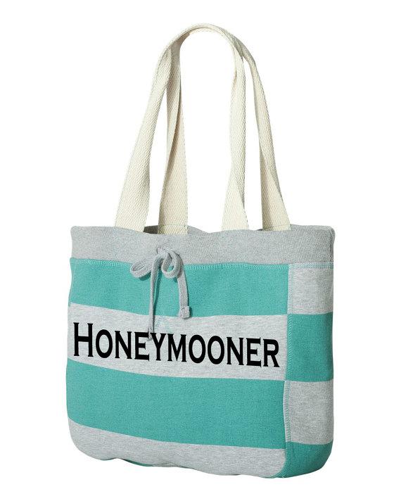 honeymooner beach bag honeymoon must haves